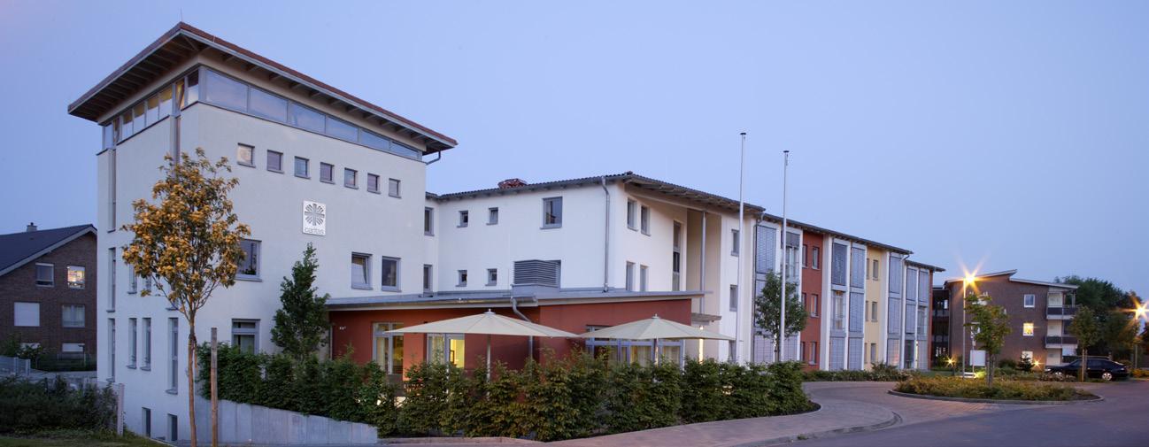 Das Clemens August von Galen Haus